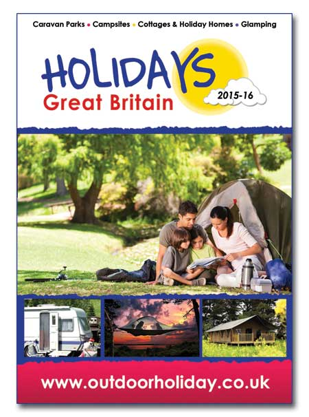 Holidays GB front cover