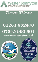 CARAVAN/CAMPING/TOURING/HOLIDAY PARKS & SITES