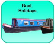 saling and river boat holidays