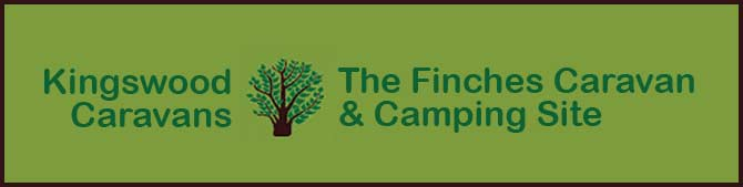The Finches Caravan & Camping Site